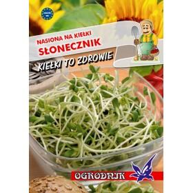 Słonecznik nasiona na kiełki 20g