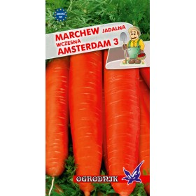 Marchew Amsterdam 3 5g
