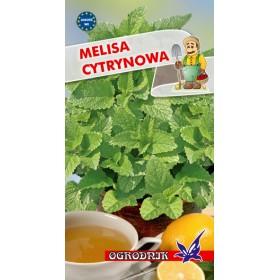 Melisa cytrynowa 0.4g