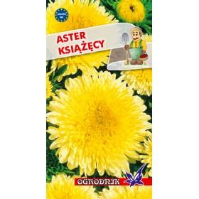 Aster książęcy żółty 1g