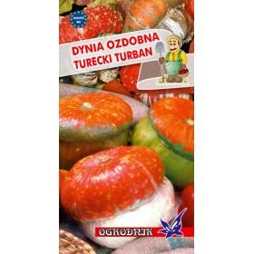 Dynia ozdobna Turecki Turban 2g