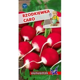 Rzodkiewka Caro 10g