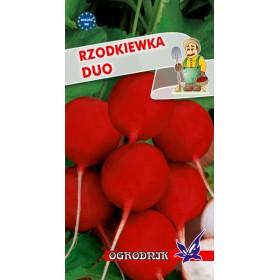 Rzodkiewka Duo 10g