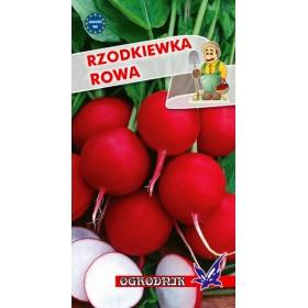 Rzodkiewka Rowa 10g